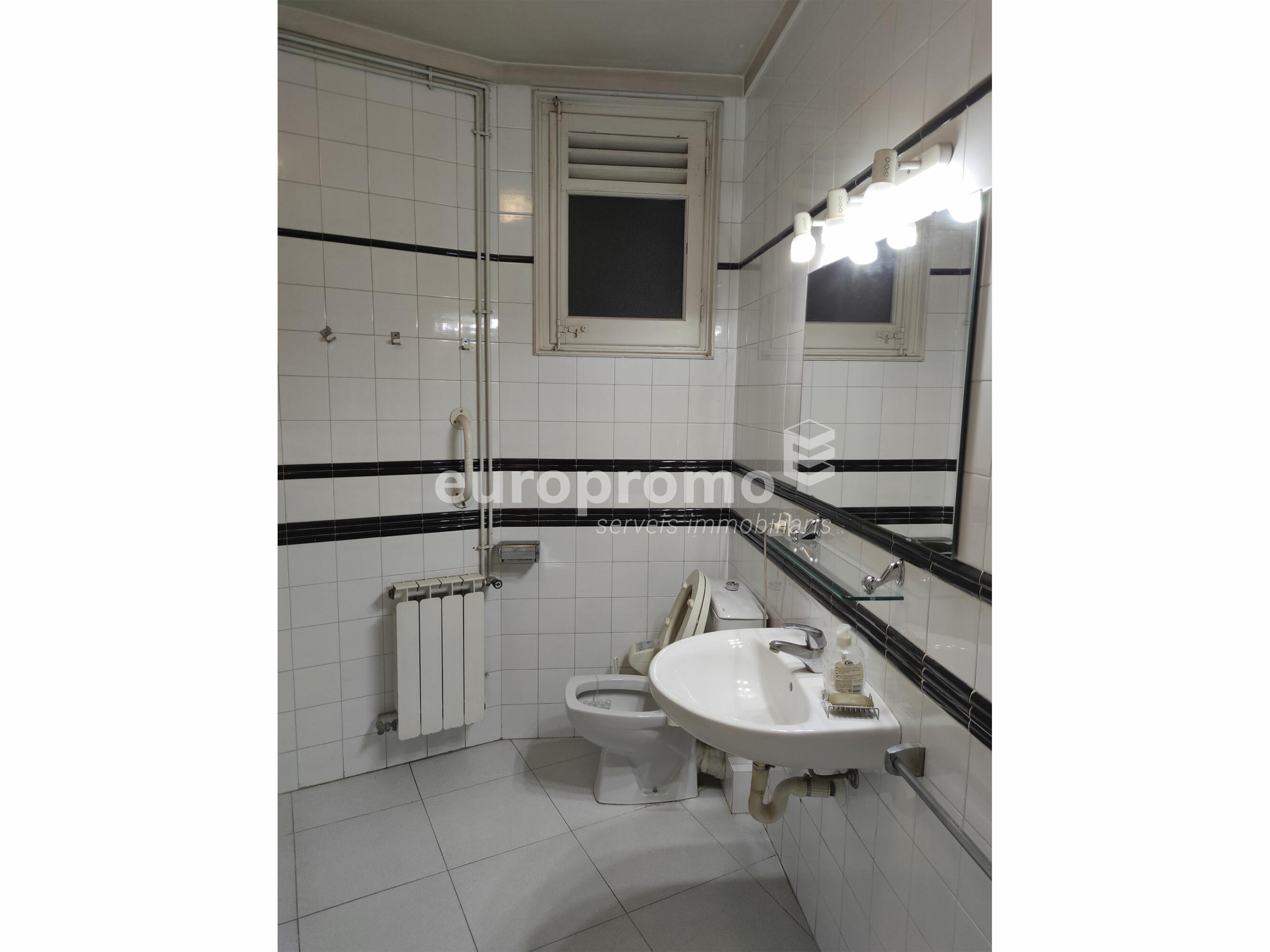 Fantàstic pis de 115 m² a l'Eixample Nord