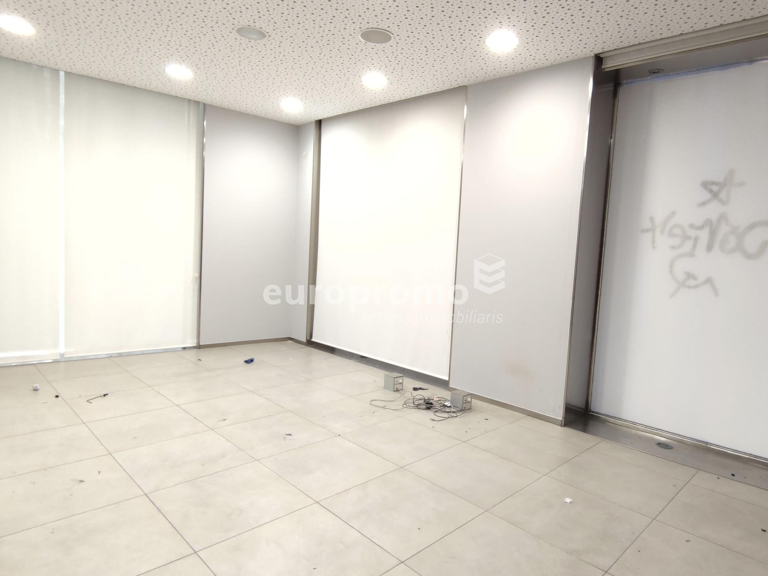 Local de 150 m² al Barri Vell