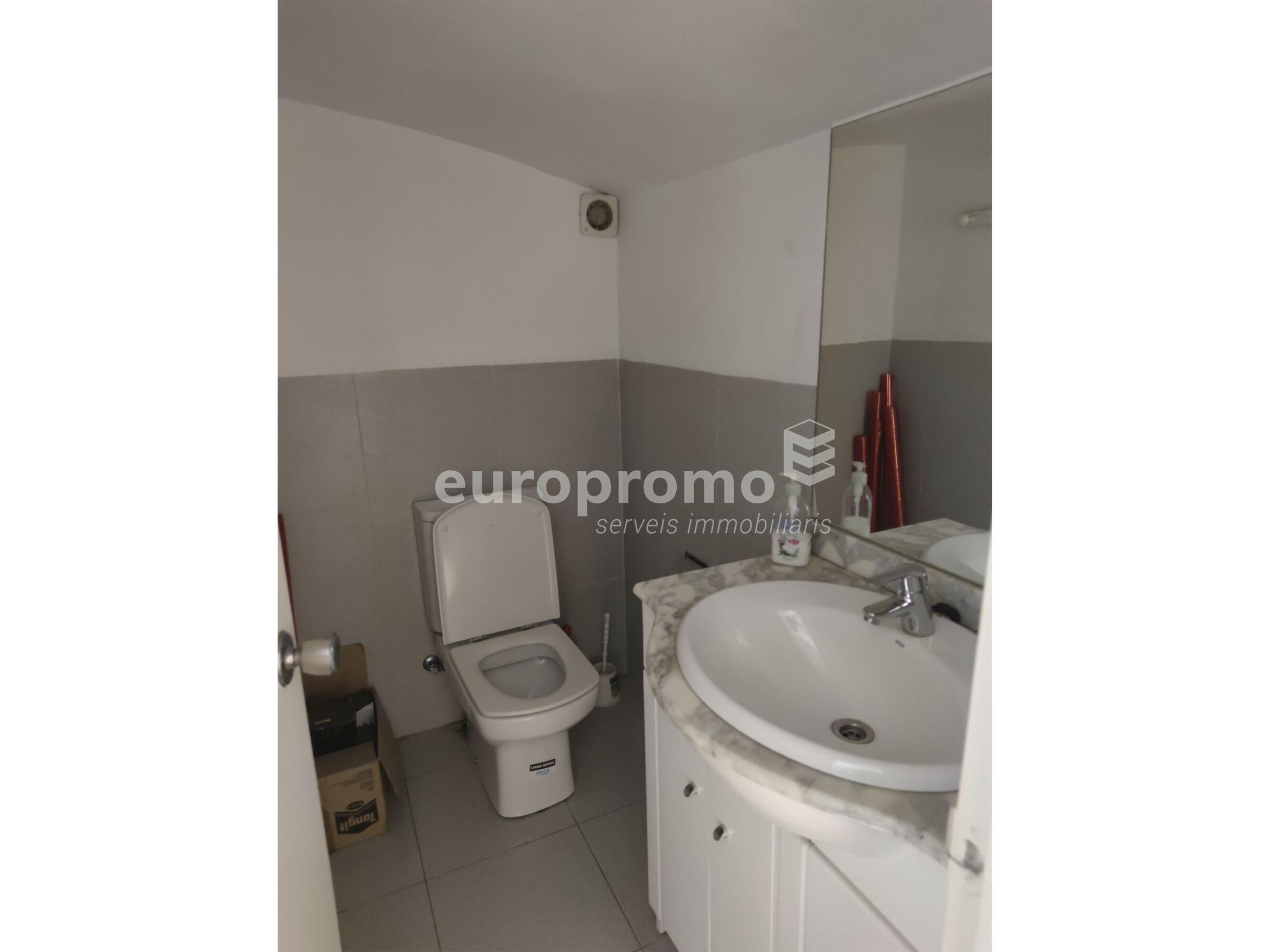 Local de 75 m² al centre de Girona!