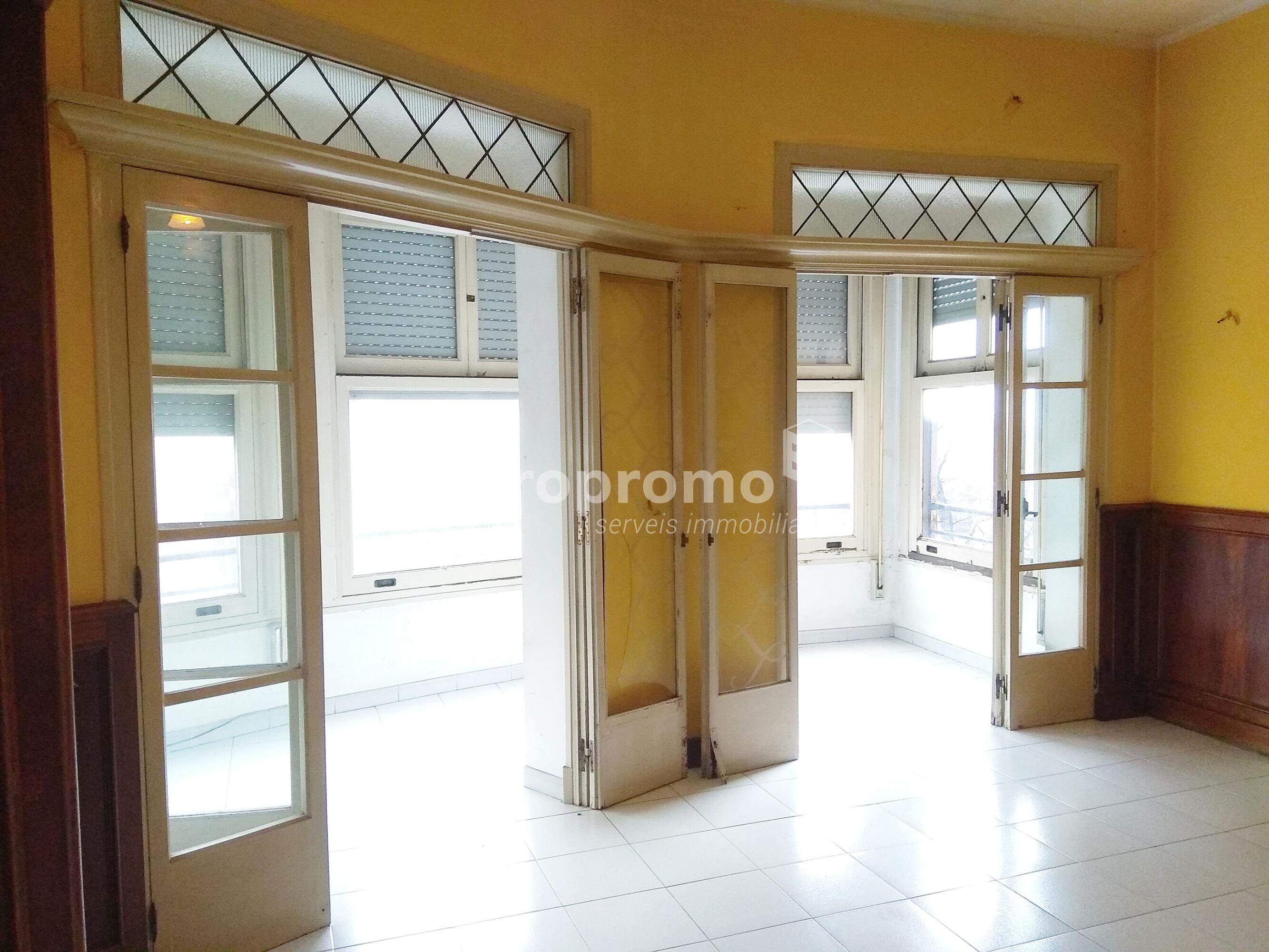Fantàstic pis de 180 m² al Barri Vell