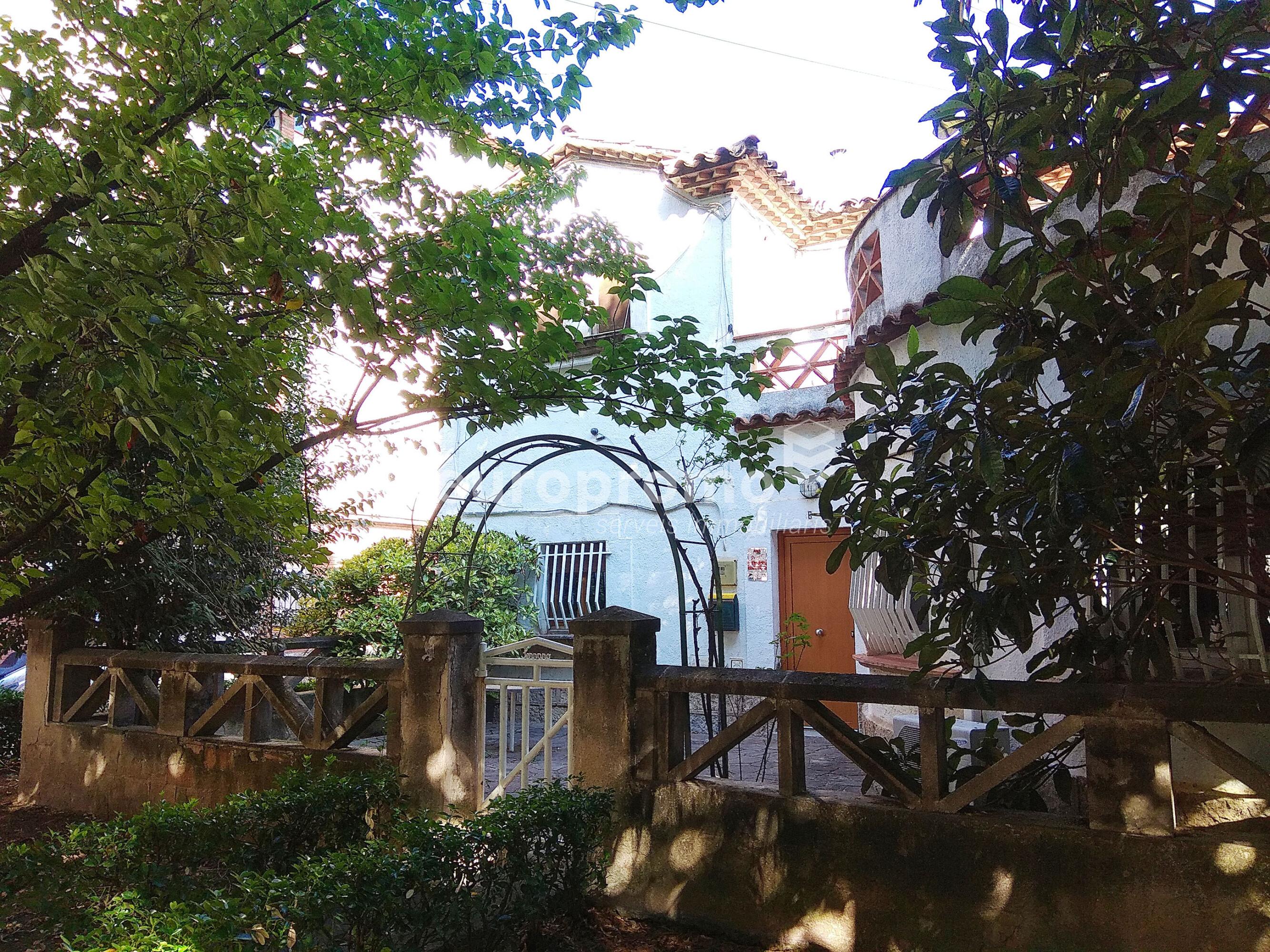 Fantàstica casa en Sant Narcís!!