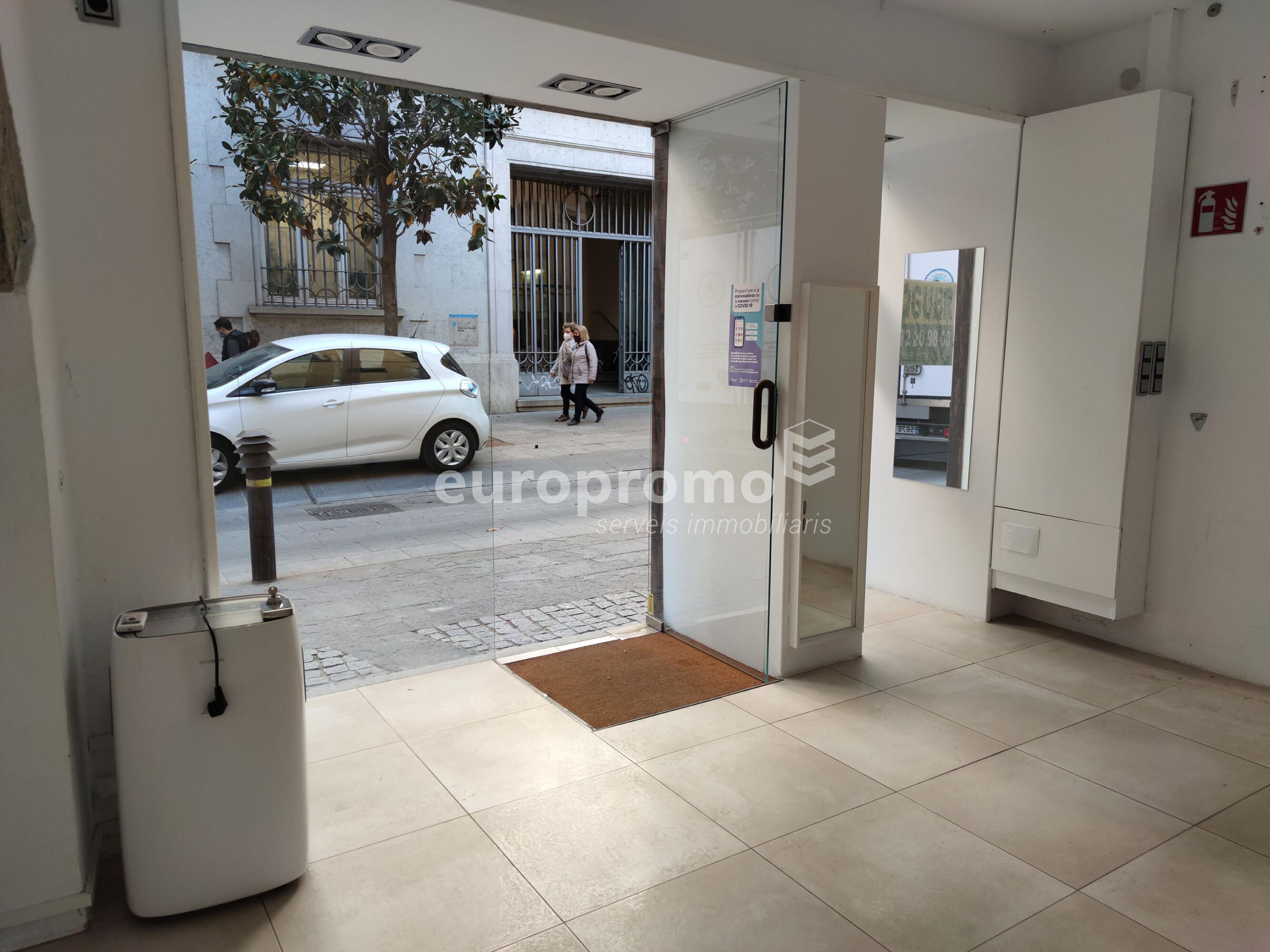 Local de 20 m² a Girona Centre